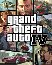 logo de GTA IV