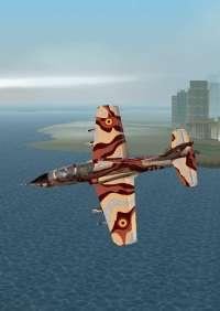 GTA Vice City: la moda de los aviones con instalación automática descargar gratis