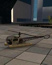 Descargar gratis RC transporte con instalación automática para el GTA San Andreas