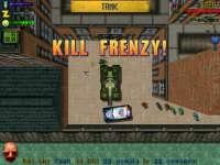 GTA 2 - Kill Frenzy