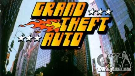a los 16 años tuvo lugar el lanzamiento del primer GTA en PC