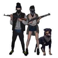 Fan-art talento fans de Grand Theft Auto