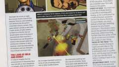 La versión GTA CW para NDS: después de 5 años de edad