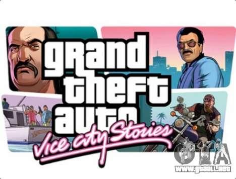 GTA VCS para PS3: 1 año desde la fecha europea de lanzamiento