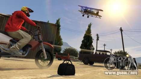 Actualización de Captura de Jobs en el GTA Online
