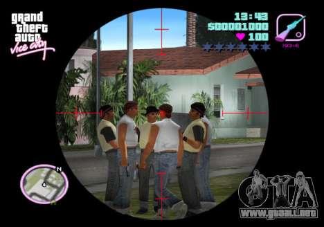 el Lanzamiento de GTA Vice City para PS2 en Japón