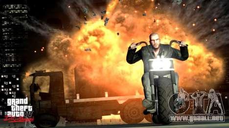 el Lanzamiento de GTA TLAD PC, PS3 en Rusia