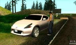 La situación v2.0 para GTA San Andreas