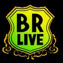 Brasil live 360 con el logo