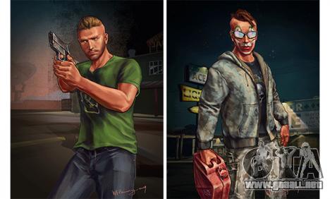 GTA Fan Pics: actualización de 24.09.14