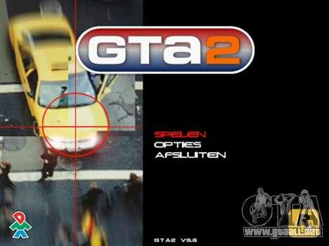 el Lanzamiento de GTA 2 para PC: en el umbral del siglo 21