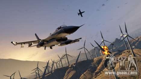 la Misión de GTA Online: el TOP 10 de la semana