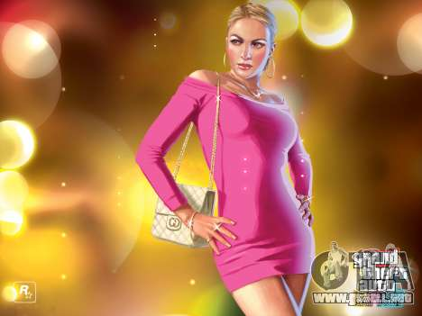 Lanzamientos para Xbox 360: GTA TBOGT