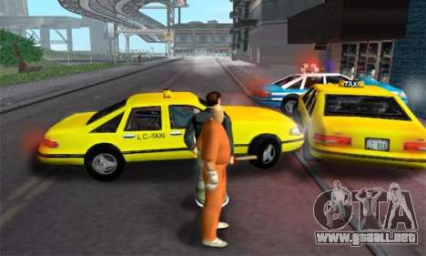 13 años de la fecha de lanzamiento de GTA 3 PS en Europa