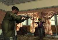 Comunicados de GTA SA: PS2-versión en Norteamérica