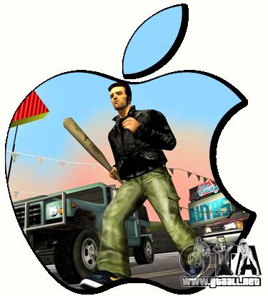 GTA 3 para mac OS X: lanzamiento en Europa