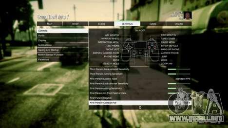 Consejos de GTA 5: vistas de examen