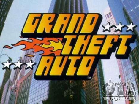 la Salida de la primera GTA para PC en japón