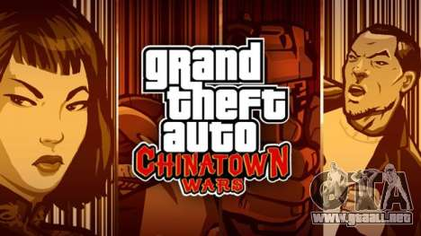 Europeos de prensa: GTA CW NDS