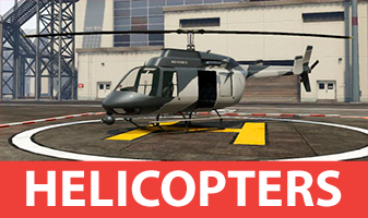 GTA 5 helicopteros
