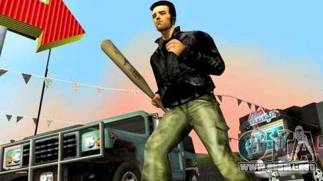 el mundo 3D de GTA 3 PC: lanzamiento en américa