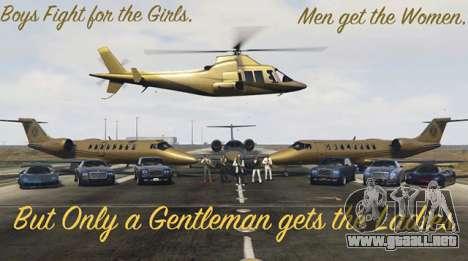1 Gentelemen Club