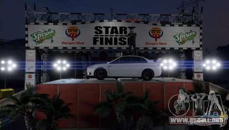 el Rugido del Rally Championship
