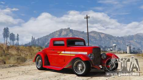 En GTA Online desbloqueado coche nuevo