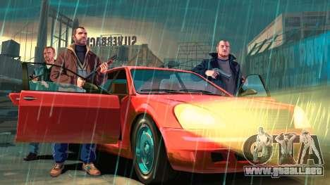 Noticias de GTA 4