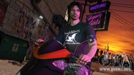 Regalos en GTA Online