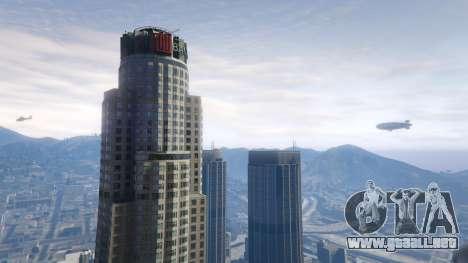 GTA 5 Maze Bank