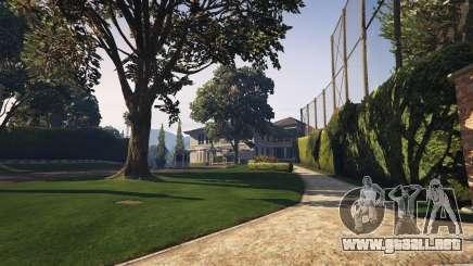 El club de Golf de GTA 5 Online comprar