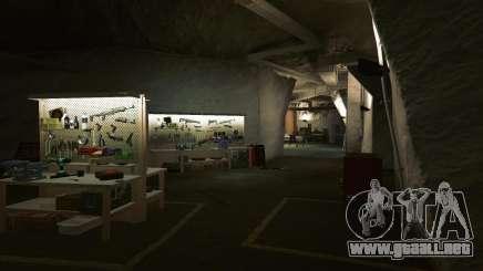 Para vender los bunkers en GTA 5 online