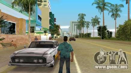 Comentário jouer GTA Vice City