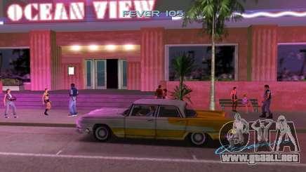 Radio dans GTA Vice City