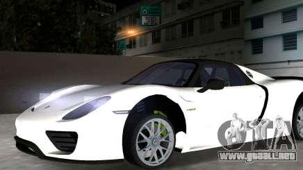 Qu'est-ce que GTA Vice City Deluxe