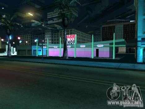 Grèjtlènd v0.2 para GTA San Andreas