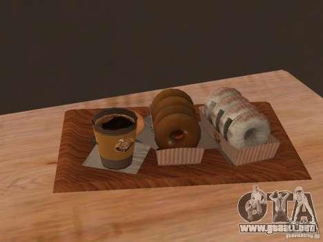 Nueva villa de CJ para GTA San Andreas undécima de pantalla