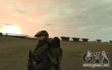 Halo 4 Master Chief para GTA 4
