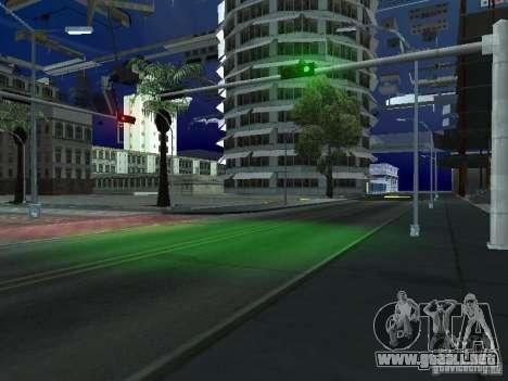 Grèjtlènd v0.2 para GTA San Andreas octavo de pantalla