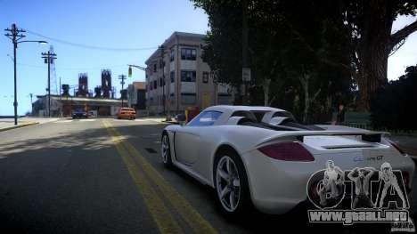 iCEnhancer 2.0 PhotoRealistic Edition para GTA 4 segundos de pantalla