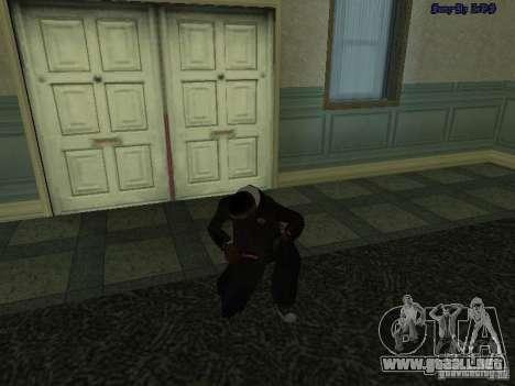 Winter bmyst para GTA San Andreas quinta pantalla