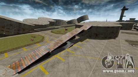 Deriva-GTA IV para GTA 4