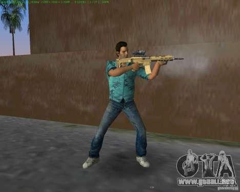 ACR para GTA Vice City