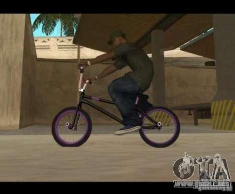 Family Skins Pack para GTA San Andreas séptima pantalla
