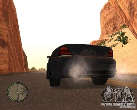 Feltzer de GTA 4 para GTA San Andreas left
