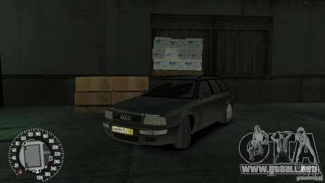 Audi RS2 Avant para GTA 4