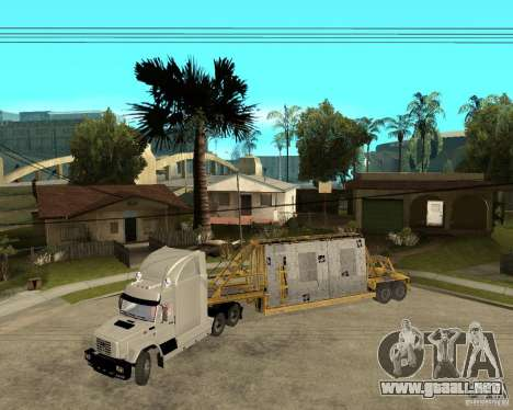 Parche acoplado v_1 para GTA San Andreas left