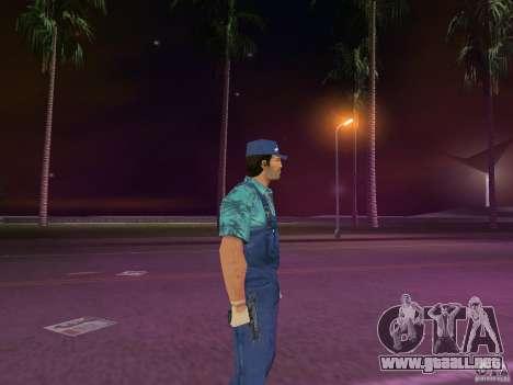 Pak domésticos armas para GTA Vice City séptima pantalla