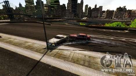 No Brakes para GTA 4 tercera pantalla